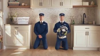 Maytag TV Spot, 'Extra Power Button: Good One' - Thumbnail 1
