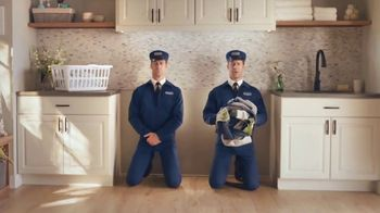 Maytag TV Spot, 'Extra Power Button: Good One' - Thumbnail 2