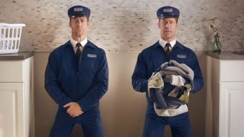Maytag TV Spot, 'Extra Power Button: Good One' - Thumbnail 4