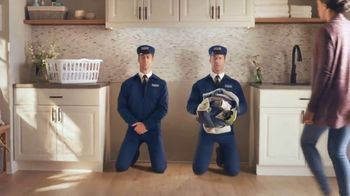Maytag TV Spot, 'Extra Power Button: Good One' - Thumbnail 5