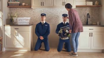 Maytag TV Spot, 'Extra Power Button: Good One' - Thumbnail 6