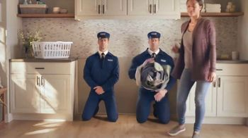 Maytag TV Spot, 'Extra Power Button: Good One' - Thumbnail 7