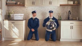 Maytag TV Spot, 'Extra Power Button: Good One' - Thumbnail 8