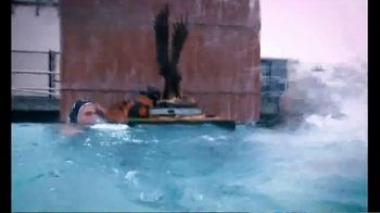 USA Water Polo TV Spot, 'Water Polo Tough: Carved' Featuring Jesse Smith, Max Irving - Thumbnail 5