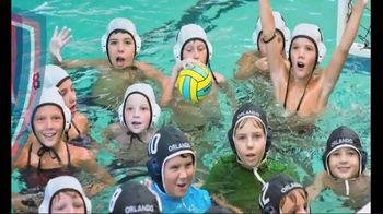 USA Water Polo SplashBall TV Spot, 'The Next Olympian'