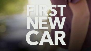 Honda TV Spot, 'Your First New Car' [T2] - Thumbnail 2