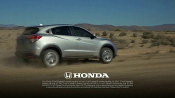 Honda TV Spot, 'Your First New Car' [T2] - Thumbnail 6