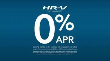 Honda TV Spot, 'Your First New Car' [T2] - Thumbnail 8