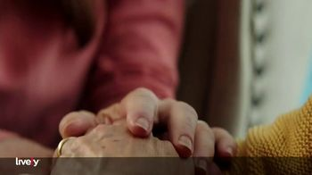 GreatCall Lively Flip TV Spot, 'Touch of a Button: 25% Off' - Thumbnail 1