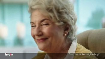 GreatCall Lively Flip TV Spot, 'Touch of a Button: 25% Off' - Thumbnail 2