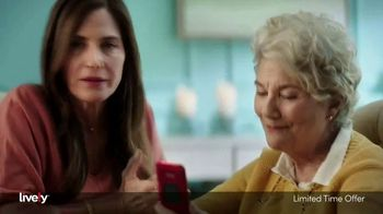 GreatCall Lively Flip TV Spot, 'Touch of a Button: 25% Off' - Thumbnail 4