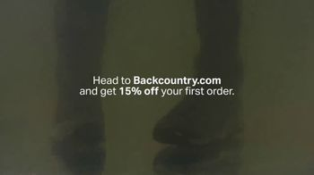 Backcountry Simms Flyweight Stockingfoot Pant + Wader TV Spot, 'Fly Fishing' - Thumbnail 10