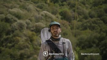 Backcountry Simms Flyweight Stockingfoot Pant + Wader TV Spot, 'Fly Fishing' - Thumbnail 2