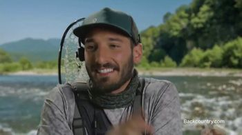 Backcountry Simms Flyweight Stockingfoot Pant + Wader TV Spot, 'Fly Fishing' - Thumbnail 6