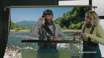 Backcountry Simms Flyweight Stockingfoot Pant + Wader TV Spot, 'Fly Fishing' - Thumbnail 7