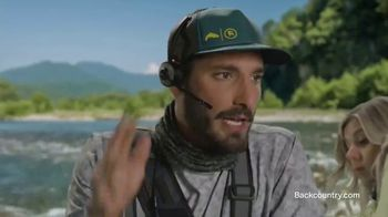 Backcountry Simms Flyweight Stockingfoot Pant + Wader TV Spot, 'Fly Fishing' - Thumbnail 8