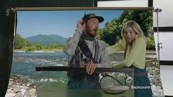 Backcountry Simms Flyweight Stockingfoot Pant + Wader TV Spot, 'Fly Fishing' - Thumbnail 9