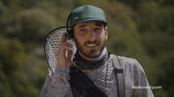 Backcountry Simms Flyweight Stockingfoot Pant + Wader TV Spot, 'Fly Fishing'