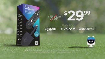 TiVo Stream 4K TV Spot, 'Entertainment Caddy' - Thumbnail 9