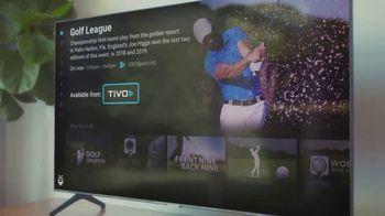 TiVo Stream 4K TV Spot, 'Entertainment Caddy' - Thumbnail 7