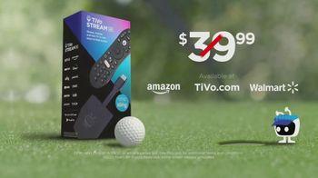 TiVo Stream 4K TV Spot, 'Entertainment Caddy' - Thumbnail 8