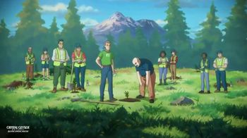 Crystal Geyser Alpine Spring Water TV Spot, 'One Million Strong and Counting' - Thumbnail 5