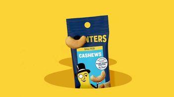 Planters TV Spot, 'Cashew Shaped' - Thumbnail 4