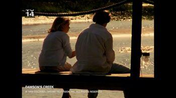 Tubi TV Spot, 'Dawson's Creek' - Thumbnail 1