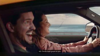 Toyota GR Supra TV Spot, 'Exhilarating Cars' [T1] - Thumbnail 4