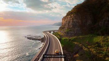 Toyota GR Supra TV Spot, 'Exhilarating Cars' [T1] - Thumbnail 6