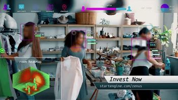 Zenus TV Spot, 'Ethical AI'