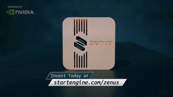 Zenus TV Spot, 'Ethical AI' - Thumbnail 5