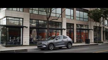 2021 Buick Envision TV Spot, 'Quadruple Take: Blind Spots' Song by Matt and Kim [T2] - Thumbnail 1