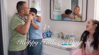 Crest TV Spot, 'Father's Day: Best Dad Ever' - Thumbnail 8