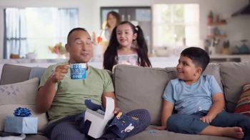 Crest TV Spot, 'Father's Day: Best Dad Ever' - Thumbnail 3