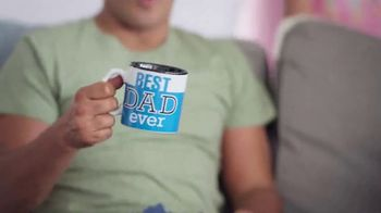 Crest TV Spot, 'Father's Day: Best Dad Ever'