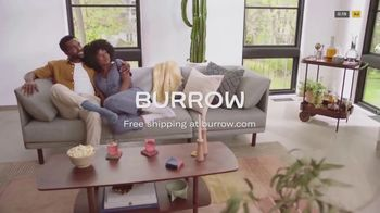 Burrow TV Spot, 'Furniture From a Different Angle' - Thumbnail 7