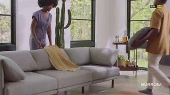 Burrow TV Spot, 'Furniture From a Different Angle' - Thumbnail 2