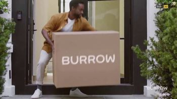 Burrow TV Spot, 'Furniture From a Different Angle' - Thumbnail 3