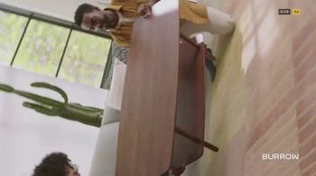 Burrow TV Spot, 'Furniture From a Different Angle' - Thumbnail 4