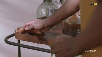 Burrow TV Spot, 'Furniture From a Different Angle' - Thumbnail 6