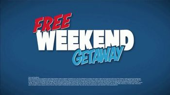 ARS Rescue Rooter TV Spot, 'Free Weekend Getaway' - Thumbnail 5