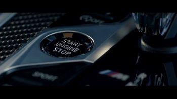 BMW TV Spot, 'The Ultimate Range' [T2] - Thumbnail 1
