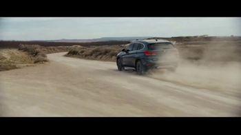 BMW TV Spot, 'The Ultimate Range' [T2] - Thumbnail 3