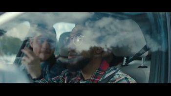 BMW TV Spot, 'The Ultimate Range' [T2] - Thumbnail 4
