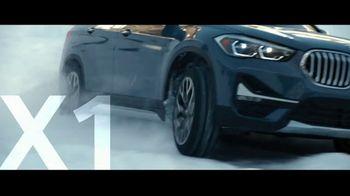 BMW TV Spot, 'The Ultimate Range' [T2] - Thumbnail 5