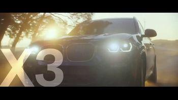 BMW TV Spot, 'The Ultimate Range' [T2] - Thumbnail 6