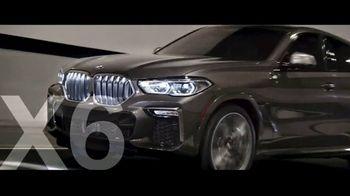 BMW TV Spot, 'The Ultimate Range' [T2] - Thumbnail 7