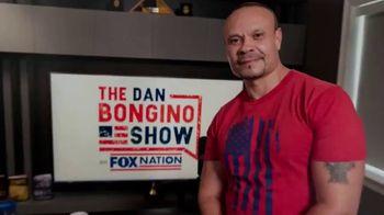 FOX Nation TV Spot, 'The Dan Bongino Show'