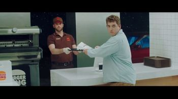 Burger King Ch'King TV Spot, 'Nightmare' - Thumbnail 6